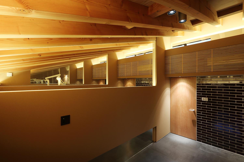 クリニックに特化した建築設計事務所